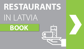 RESTAURANTS IN LATVIA